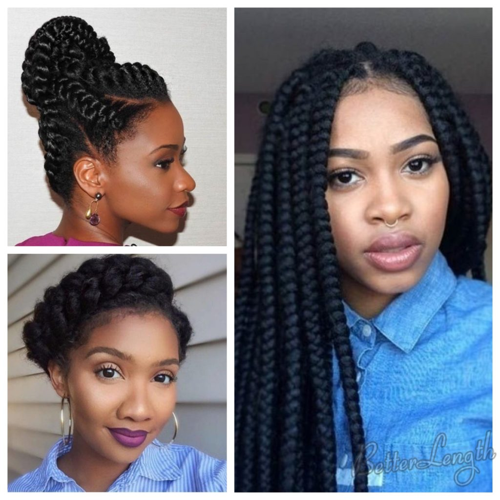 style zirinda imisatsi yawe
